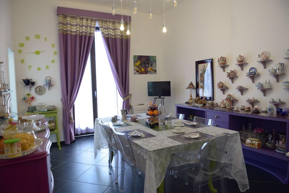 B&B Maria Vittoria and Apartments