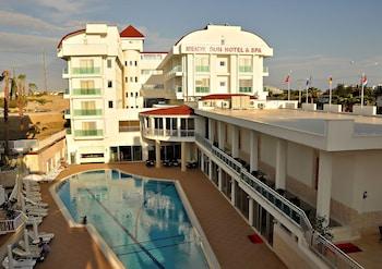 Hotel - Merve Sun Hotel & Spa - All Inclusive