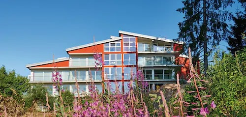 . Schwarzwald Lodge Rothaus