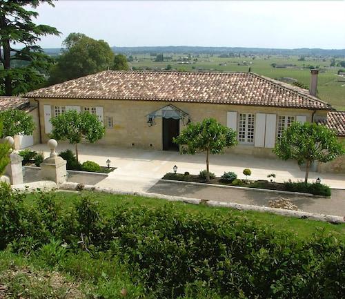 Hostellerie De Plaisance, Gironde