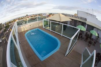 亞拉拉斯海灘飯店 Araras Praia Hotel