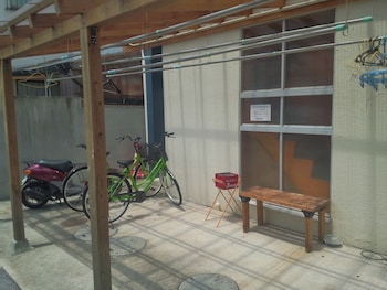 SIMPLE STAY MIYAJIMA – HOSTEL Exterior