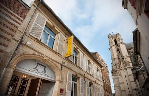 . Hôtel le Prieuré