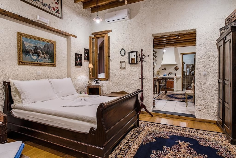Hotel Koukos Rhodian Guesthouse - Adults Only