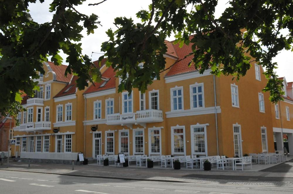 Skagen Hotel