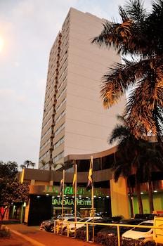 詹達亞飯店 Jandaia Hotel