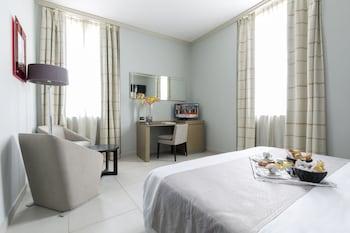 Hotel - Palazzo Salgar