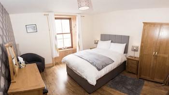 Apartment, 3 Bedrooms, Ground Floor