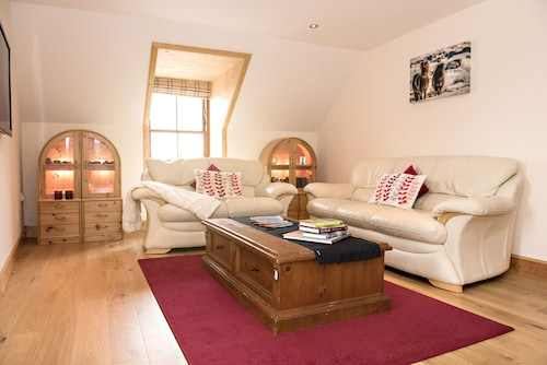 . Fort Charlotte Self Catering