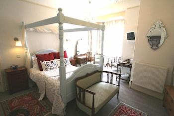 Hotel - Glencree House