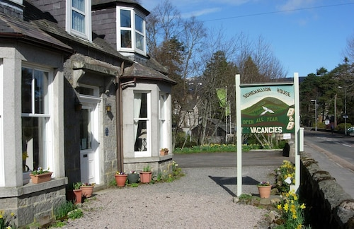 . Schiehallion Guest House