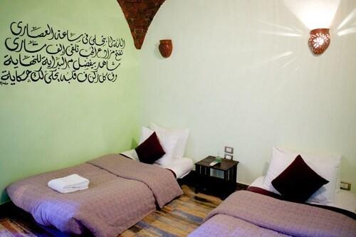 Hadouta Masreya - Nubian Guest House, Aswan