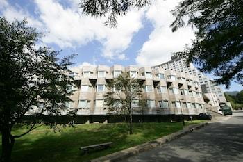 ホテルリステル猪苗代 本館