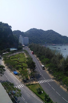 Hoang Ngoc Hotel - View from Hotel  - #0