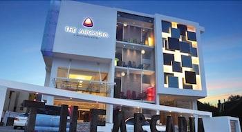 Hotel - The Arcadia