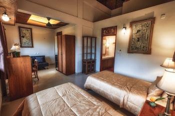 Rambutan Room, Third Floor