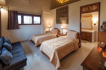 Mango Room, Third Floor