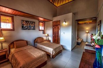 Papaya Room, Third Floor