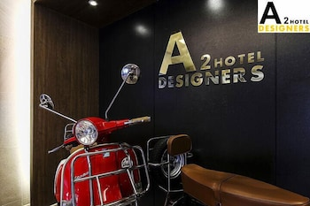 A2 Hotel Designers - Lobby  - #0