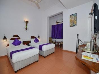 Hotel - OYO 2195 Hotel Maharaja