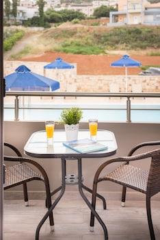 Irini Stalos Apartments - Balcony  - #0