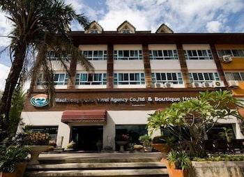 メコン デルタ ブティック ホテル