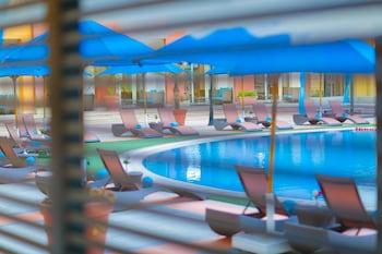 Hotel - Tolip Family Park Hotel