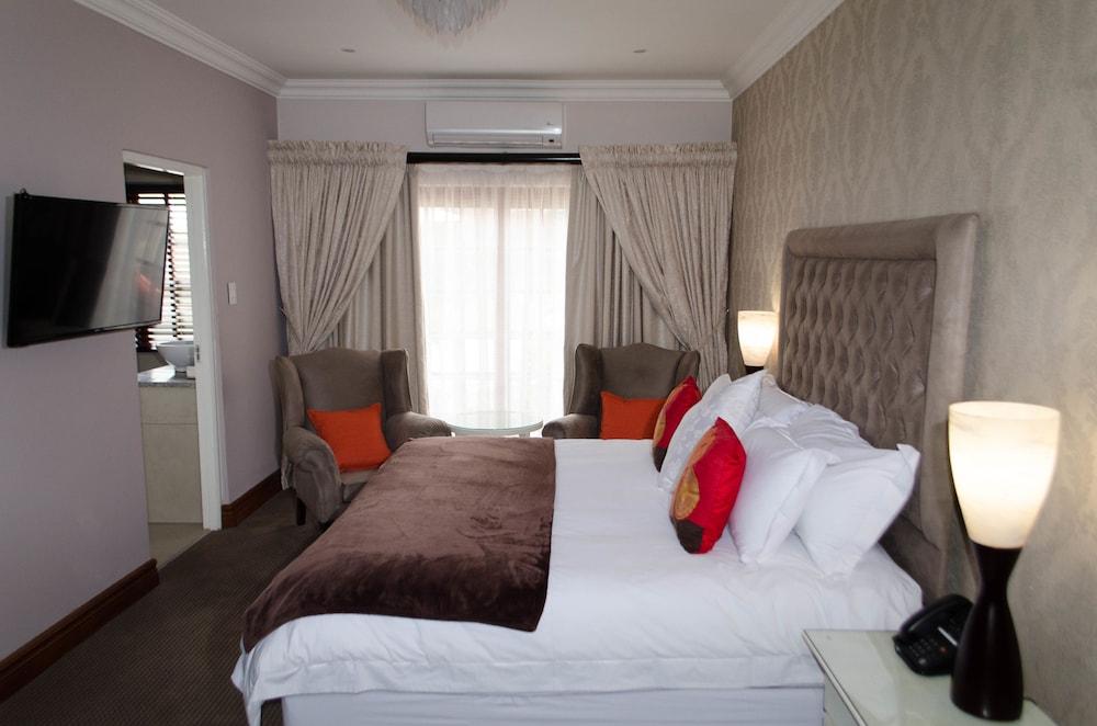 Classique Grace Boutique Hotel, City of Johannesburg