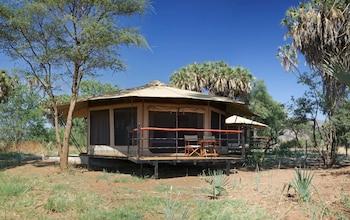 アシュニール サンブル キャンプ