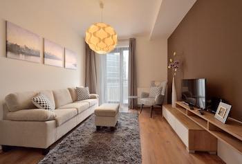 安比恩特魅力舒適公寓飯店