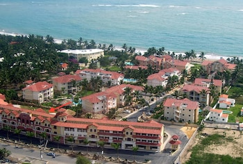 Ocean Dream Studio - Aerial View  - #0