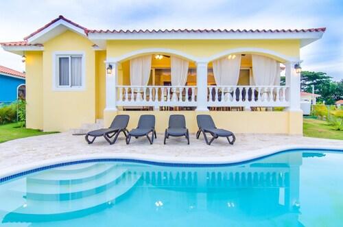 2 Bedroom Villa at Sosua Ocean Village, Sosua