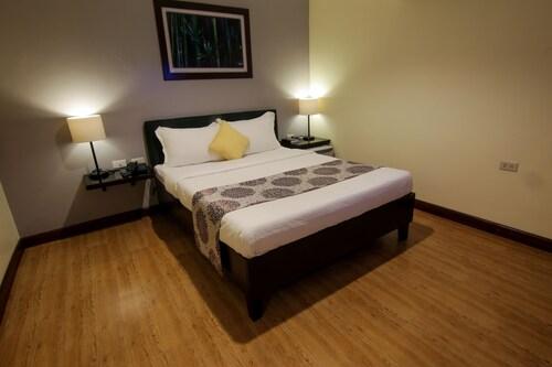 Gardenview Hotel, Mabalacat