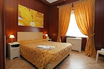Hotel - Houspitality Flowers B&B