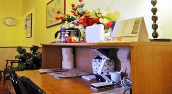 Hotel - Cristina Rooms