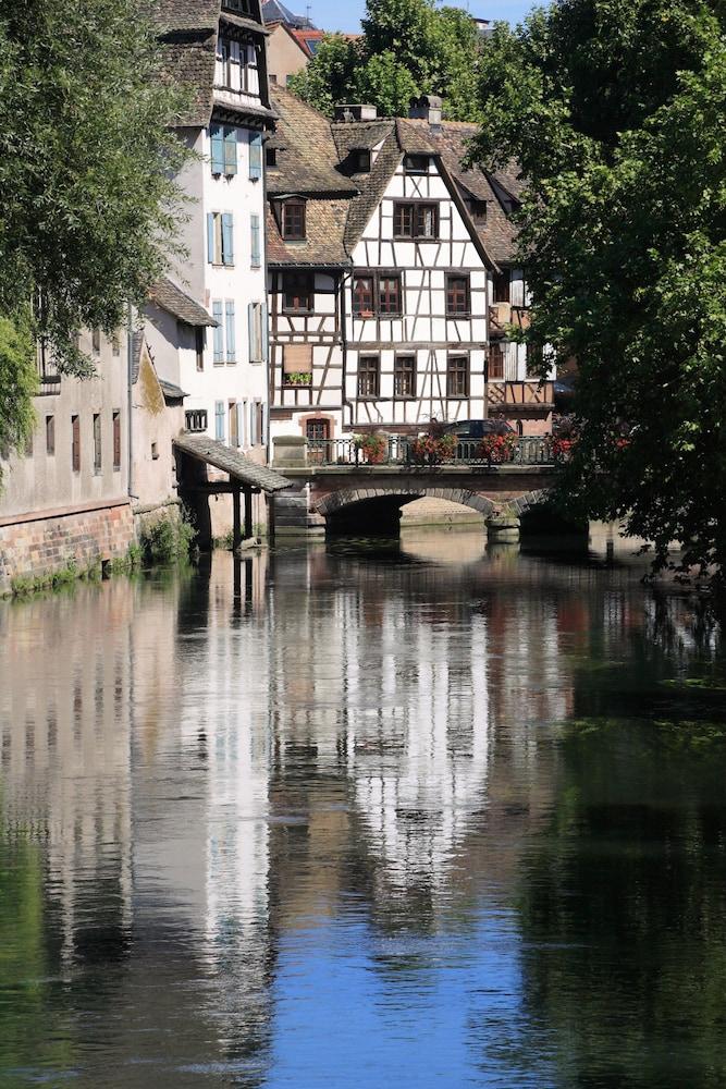 France - Alsace Lorraine Grand Est - Strasbourg - 24b Appartements des Orfèvres