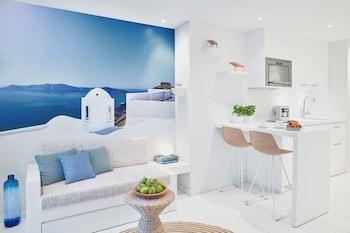 Duplex Apartment Junior