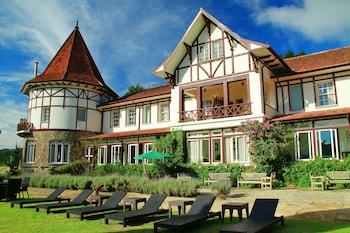 維拉英格勒薩飯店 Hotel Vila Inglesa