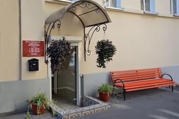 Hotel - Hotel Petrovka 17