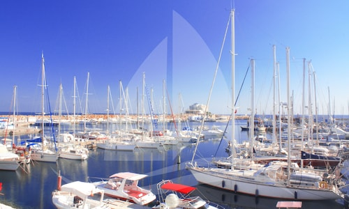 Marina Cap Monastir Appart-hôtel, Monastir