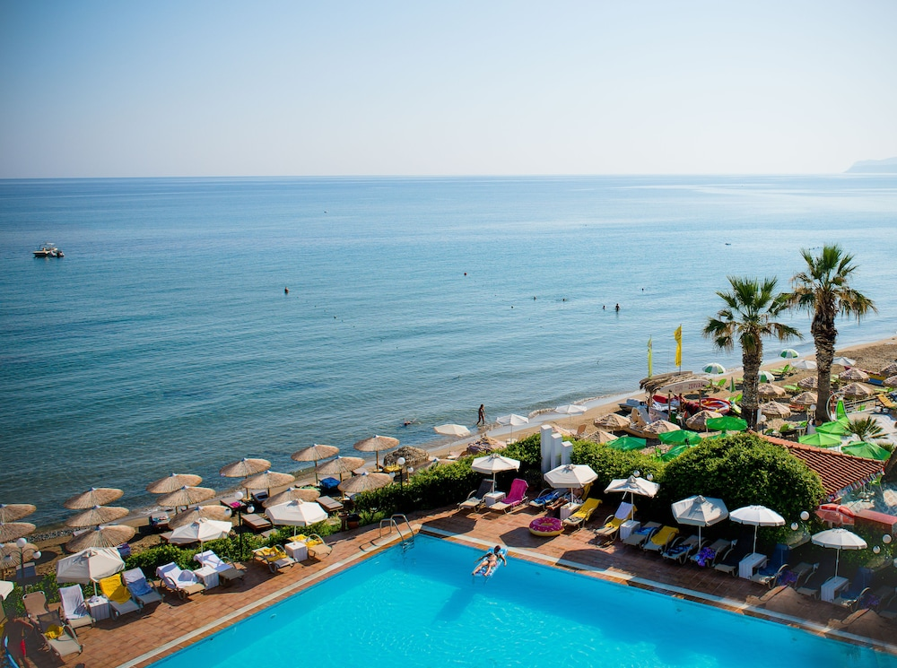Zephyros Beach Boutique Hotel, Featured Image