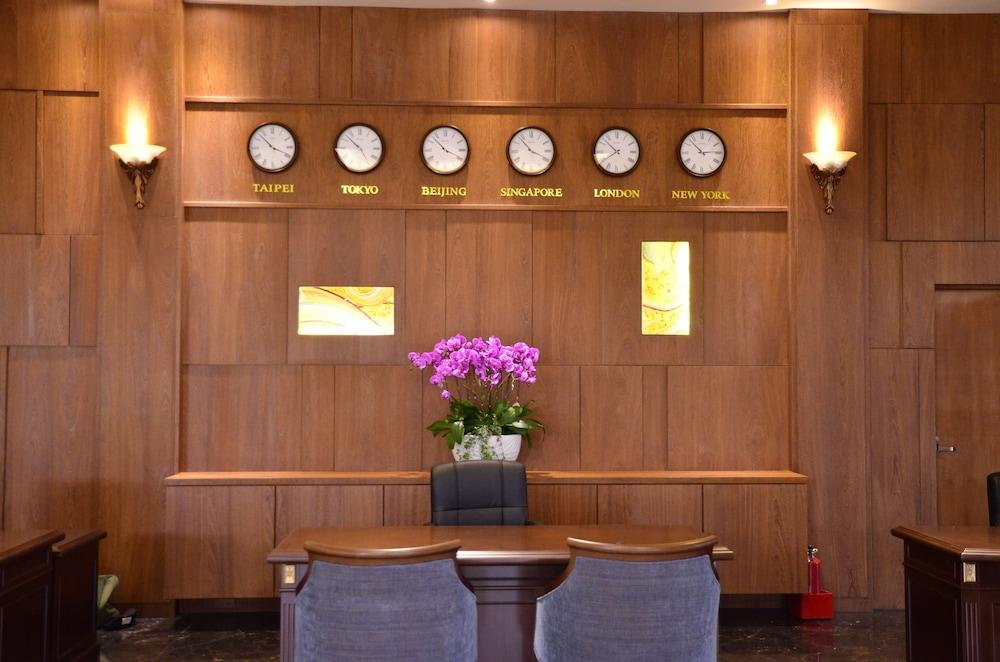 Fushin Hotel Taipei