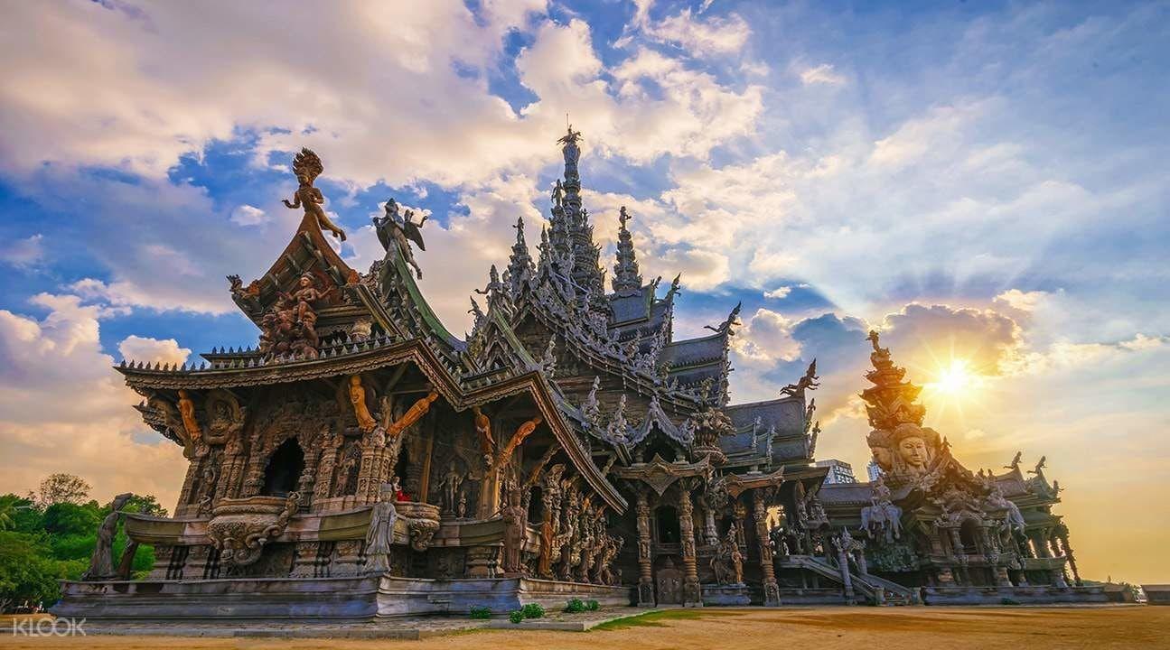 J.P.INN Pattaya, Pattaya