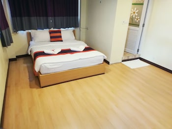 Studio Central Pattaya By iCheck inn