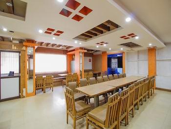 OYO 1403 Chikkadpally - Restaurant  - #0