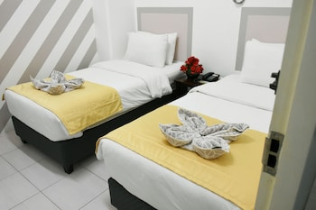 ALICIA TOWER RESIDENCES - ADULT ONLY - HOSTEL Room