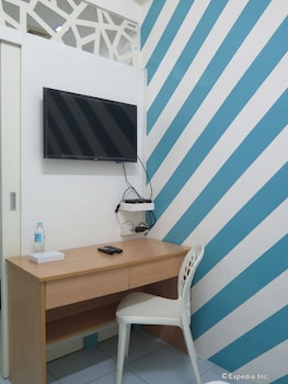 ALICIA TOWER RESIDENCES - ADULT ONLY - HOSTEL Room Amenity