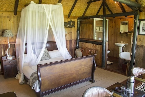 Ivory Lodge, Hwange