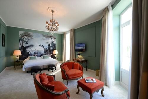 . Grand Hôtel Henri