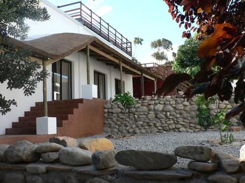 Mountain View Lodge Montagu, Cape Winelands